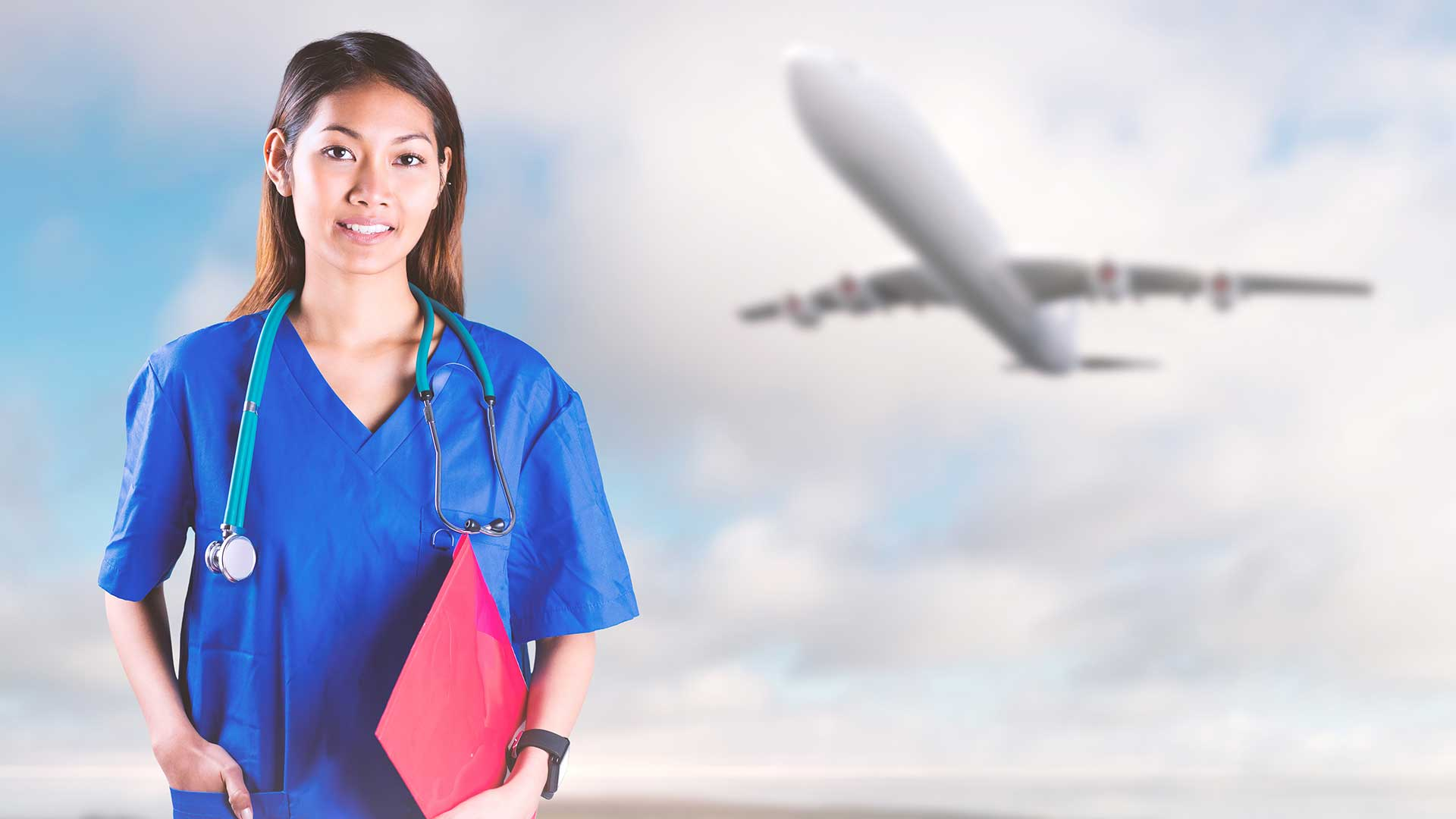 How to Become a Traveling Nurse How to Become a Traveling Nurse new images